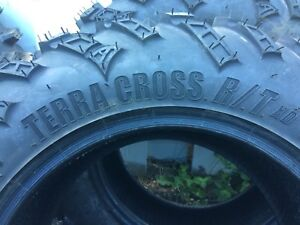 Terra Cross atv Tires