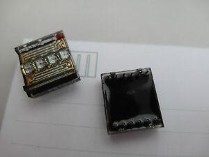 1x DL1414 Led Display Alphanumeric, 4 Digit 16 Segment, LITRONIX (Lager A310)