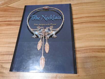 The Necklace book