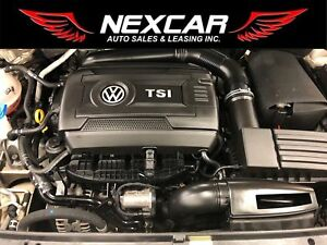 2015 Volkswagen Passat 1.8 TSI HIGHLINE AUT0 NAVI LEATHER SUNROO