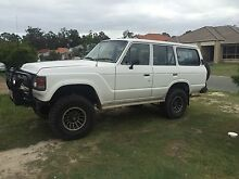 Toyota Land Cruiser 60 series Upper Coomera Gold Coast North Preview