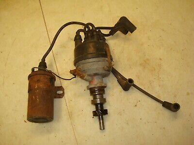 Ford 801 Tractor Distributor 600 800