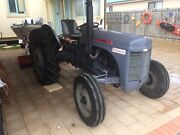 ( SOLD PENDING ). MASSEY FERGUSON  TEA 20 TRACTOR Paralowie Salisbury Area Preview
