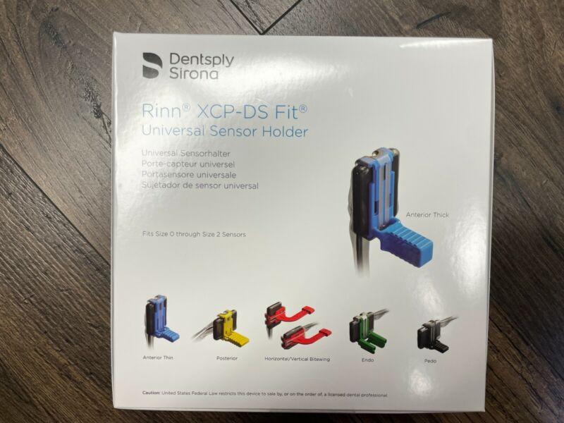 Dentsply Rinn XCP-DS Fit Complete universal digital xray sensor holder system