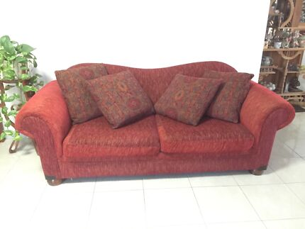 3 seater sofa bed and 2 seater sofa Avenel Strathbogie Area Preview