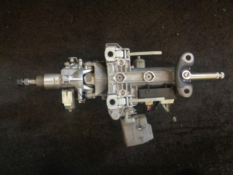 2007 LEXUS GS300 3.0 SE-L 4DR SALOON AUTO STEERING COLUMN & ECU 45020-30-19