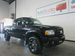 Ford Ranger SPORT **4X4**A/C**AUTOMATIQUE**MAGS**