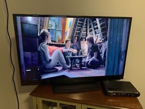 40 inch flat screen with remote