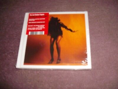 The Last Shadow Puppets Everything You've Come to Expect DELUXE CD SEALED