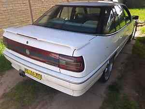 Vq stato v8 with rego Isabella Plains Tuggeranong Preview