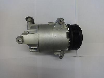 Vauxhall Astra H Zafira B 1.9 Diesel Air Con Compressor Pump 93190260 R1580058