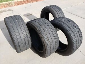 Goodyear VR 50 Wanted