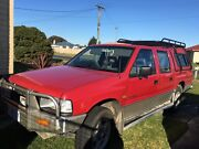 1994 Holden Rodeo Ute George Town George Town Area Preview