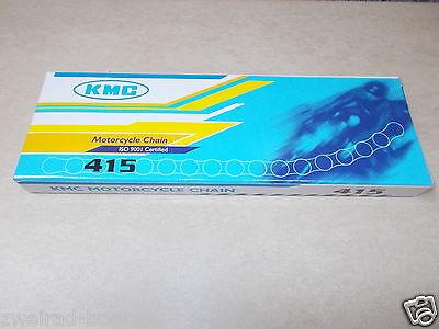 Kette 1/2 x 3/16, (415) 110 Glieder Mofa Mokick Hercules,Kreidler,Puch,Zündapp