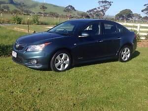 2011 Holden Cruze SRI-V IMMACULATE CONDITION Leongatha South Gippsland Preview