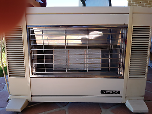 Natural Gas Heater Muswellbrook Muswellbrook Area Preview