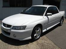 HOLDEN CREWMAN UTE,ABN FINANCE,CONTRACTOR? RENT TO OWN. Eagle Farm Brisbane North East Preview