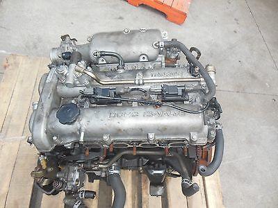 2001-2005 Mazda Miata MX5 1.8L Engine JDM BP Engine BP Z3 Engine BP VVT Motor (Mazda Miata Motor)