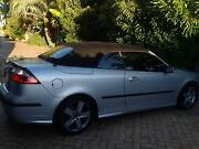 2007 Saab 9-3 Convertible Scarborough Stirling Area Preview