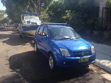2002 Holden Cruze Wagon Bronte Eastern Suburbs Preview