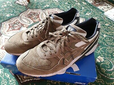 Asics Gel Sight x Monkey Time 'Olive Crown' UK10