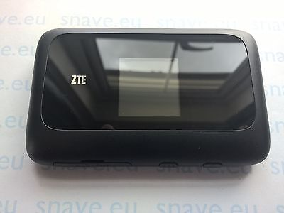 UNLOCKED ZTE MF910 4G Mobile Broadband WI-Fi Router MI-Fi