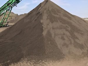 Topsoil & sand ,Gravel Delivery Sale