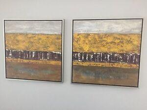 Painting/Tableaux