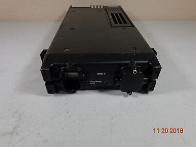 Kenwood Tk-790h Vhf 146-174 110w Mobile Rear Remote Mount Radio No Accessorie