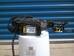 2013 - 2016 Dodge Ram 1500 Air Suspension Compressor Pump