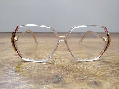 Vintage Silhouette Sunglasses Eye Glasses Frames
