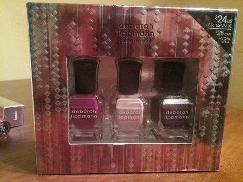 Deborah Lippmann Supervixen Gel Lab Pro Color Nail Polish Se