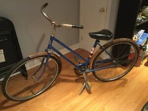 Bicycle  ( Supercycle )