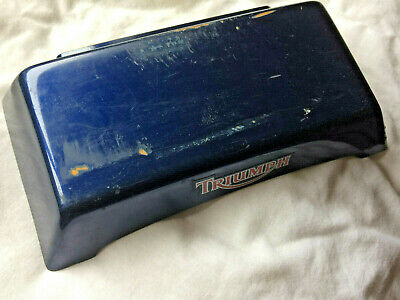 TRIUMPH 900 TROPHY REARTAIL PANEL FAIRINGS BODY WORK CARB MODELS