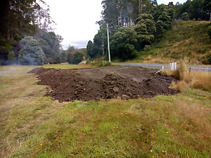 Clean Fill Wanted Mole Creek Mole Creek Meander Valley Preview