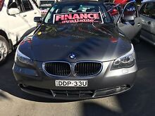 2006 BMW 525i 3 YRS warranty applys till end of April Biggera Waters Gold Coast City Preview