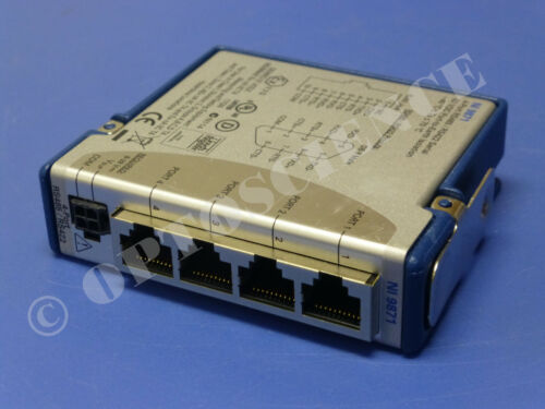National Instruments NI 9871 cDAQ Serial Interface Module