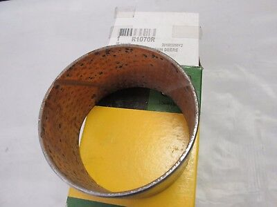 John Deere Nos R1070r Clutch Pulley Bushing R 80 820 830 840