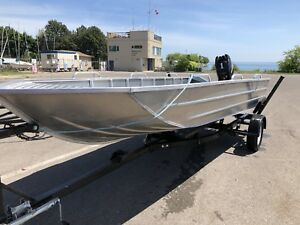 Fishing boat rentals with trailer