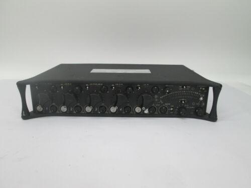 Sound Devices 552 Portable Mixer