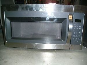 Microwave Convection Oven Combo Ebay