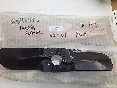 Massey Ferguson Fan Blade Rear A596866