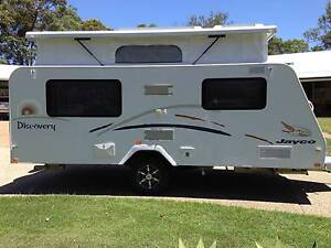 2011 Jayco Ormeau Gold Coast North Preview