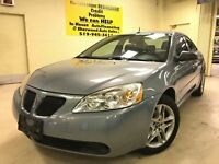 2009 Pontiac G6 SE Annual Clearance Sale! Windsor Region Ontario Preview