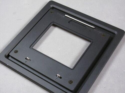 Hasselblad Phase One/Mamiya to Graflok Adapter Plate