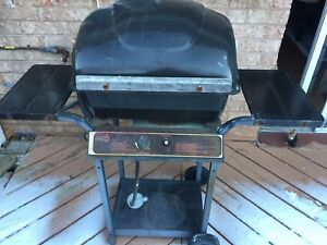 Fully functional propane Bbq