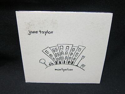 Jane Taylor - Montpelier - Excellent - Original Case