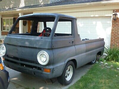 1966 Dodge Other Pickups  1966 Dodge A100 pick up