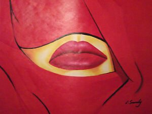 red-hot-woman-sexy-abstract-lips-large-oil-painting-canvas-contemporary-modern