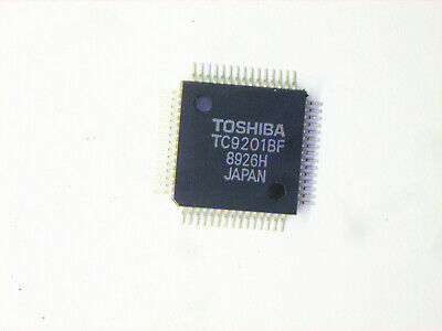 Tc9201bf Original Toshiba 60p Smd Ic 1 Pc